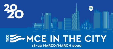 MCE in the City, 18-24 Marzo 2019